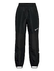Shore pants jr - BLACK
