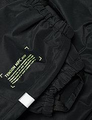 Tenson - Shore pants jr - shell- & regenbroeken - black - 4