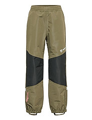 Shore pants jr - KHAKI