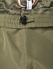 Tenson - Shore pants jr - shell- & regenbroeken - khaki - 3