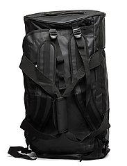 Tenson - Travel bag 65 L - sacs de sport - black - 4