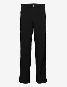 Biscaya M  Pants - pantalon de randonnée - black