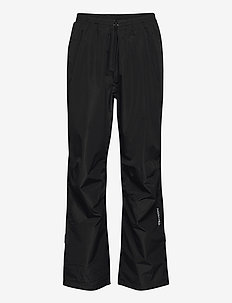 Monitor M Pants - outdoor pants - black