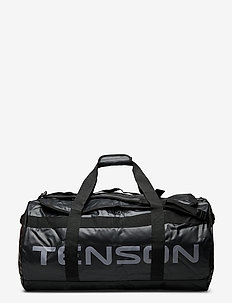 Travel 90L - gymtassen - black