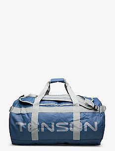 Travel 90L - gymtassen - blue