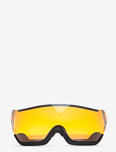 Visor - glasses - orange
