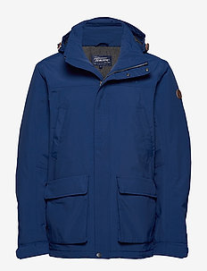 Lonan Outerwear men - BLUE