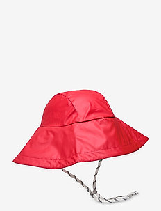 Arcus - bucket hats - red