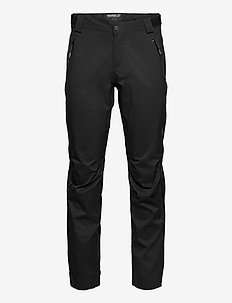 Skagway Pant - outdoor pants - black