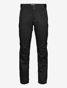 Skagway Pant - ulkohousut - black