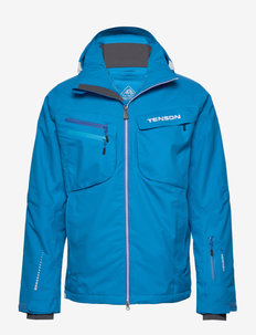 Kodiak Race - ski jackets - blue
