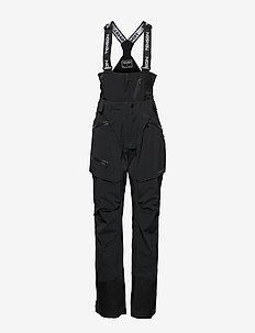 Hima - spodnie narciarskie - black