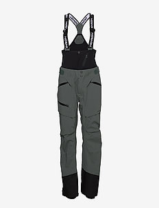 Hima - sports pants - khaki