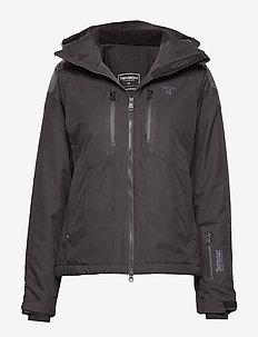 Sabah - ski jackets - black