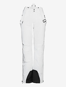 Zola - sports pants - white