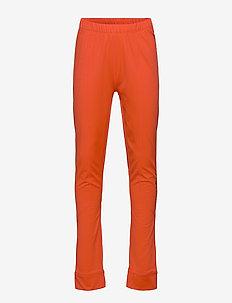 Cape - couches de base - orange