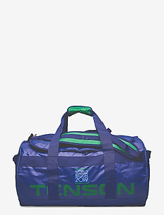 WCR TRAVELBAG 65L - gymtassen - blue