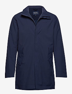 Renzo - parka coats - dark blue