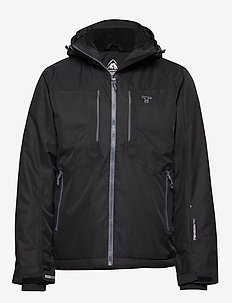 Colorado Outerwear men - insulated jackets - black
