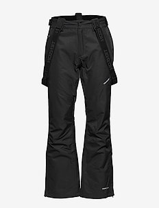 Calgary - skiing pants - black