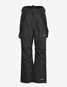 Mirabel - skiing pants - black
