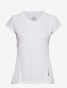 Vision - t-skjorter - white