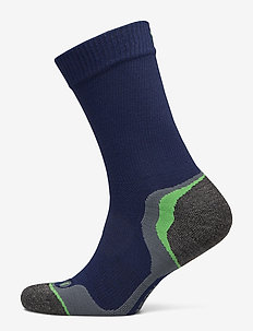 HIGH PERF CREW 1PK - regular socks - dark blue