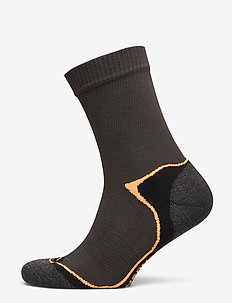 EXTR PERF CREW IPK - regular socks - black