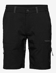Tayron Shorts men - treningsshorts - black