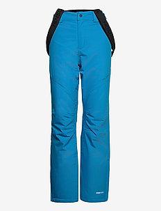 Swash - skiing pants - blue