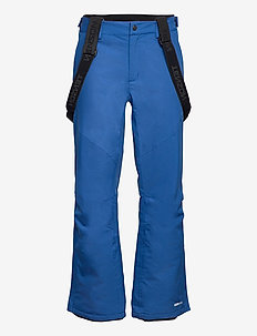 Flash - skiing pants - blue