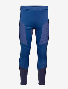 Thermo Pants - doły - blue