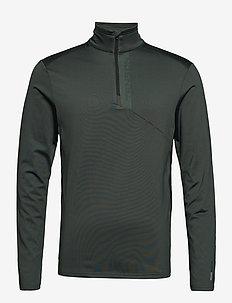Keid - basic sweatshirts - khaki