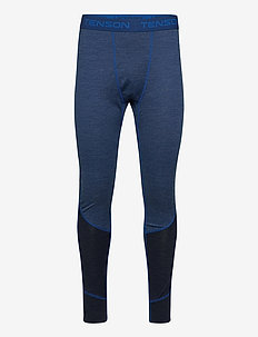 Maestro - base layer bottoms - blue