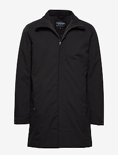 Yun - insulated jackets - black