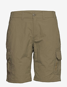 Tammy - outdoor shorts - beige