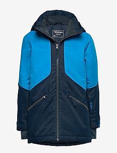 Mochi - winter jacket - dark blue