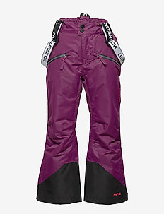 Micha - schneehose - purple