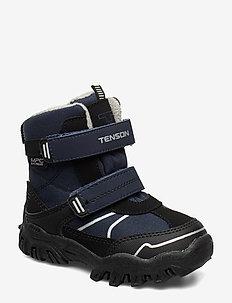 Moss Jr - schoenen - blue