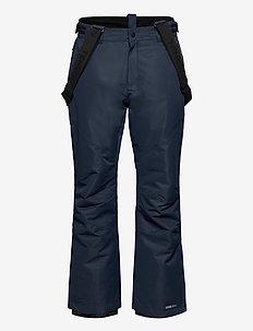 Cohen - skibukser - dark blue