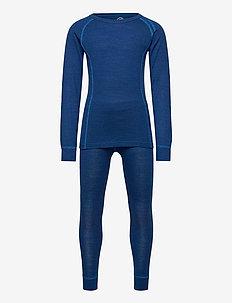 Coy - undertøysett - blue