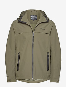 Ivar - sports jackets - khaki