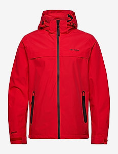 Ivar - sports jackets - red