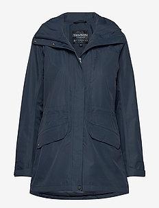Maisie - outdoor & rain jackets - dark blue