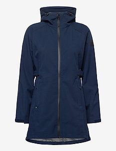Scarlet - softshell jackets - dark blue