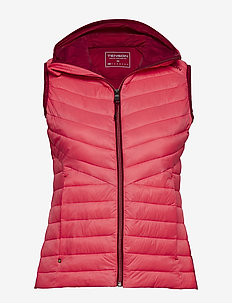 Ivy - sports jackets - cerise
