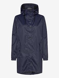 Dana - sports jackets - dark blue