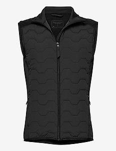 Fitz - sports jackets - black