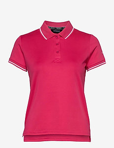 Zuma - koszulki polo - cerise