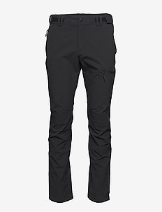 Dalim - outdoorhosen - black